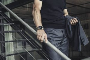 Garmin fenix Chronos Lifestyle (Quelle: Garmin Deutschland)