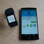 M600 Pairing mit Android Wear