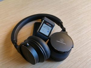 Bluetooth Kopfhörer mit M600
