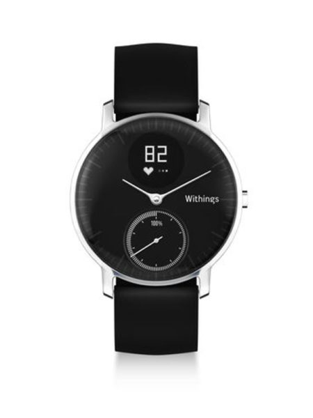 Withings Steel HR (Quelle: Withings)