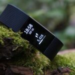 Fitbit Charge 2 im Test