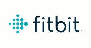 Fitbit Logo (Quelle Fitbit)