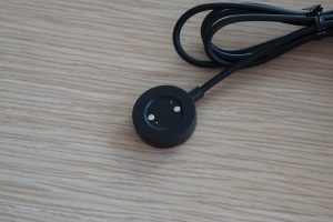 Withings Steel HR Ladekabel