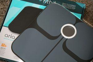 Fitbit Aria Test