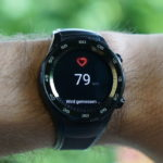 Huawei Watch 2 Puls messen