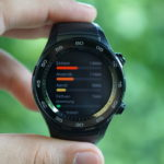 Huawei Watch 2 Trainingübersicht