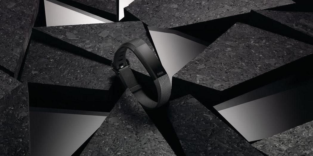 Fitbit Alta HR (Quelle: Fitbit)