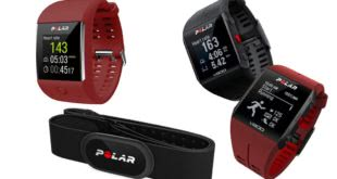 Polar H10 HR Gurt (Quelle: Polar)