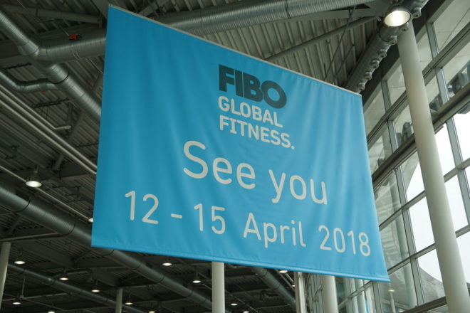 FIBO 2018: 12. bis 15. April vormerken