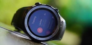 Huawei Watch 2 im Test