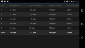 Garmin Vivoactive 3 - Connect App