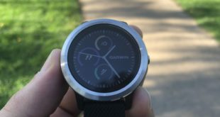 Garmin Vivoactive 3 Test