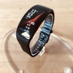 Samsung Gear Fit2 Pro Design