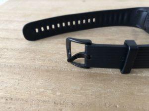 Samsung Gear Fit2 Pro Verschluss