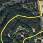 Watch 3 GPS Test