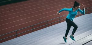 Fitness-Tracker Tests