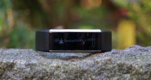 Im Test: Huawei Band 2 Pro