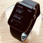 Apple Watch 3 Activity Tracker