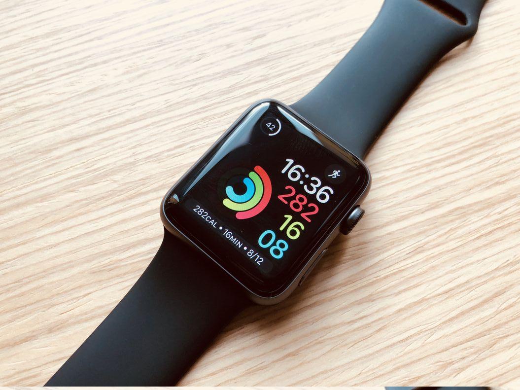 Test Apple Watch 3: Sport, Training, Praxis und mehr ...