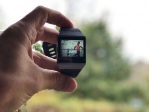 Fitbit Ionic im Test