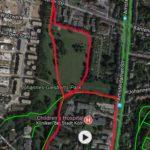 Vivoactive 3 GPS Genauigkeit