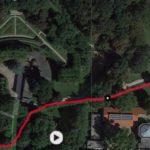 Garmin Vivoactive 3 GPS Genauigkeit