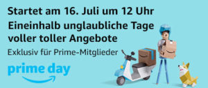 Prime Day 2018 (Bild: Amazon)