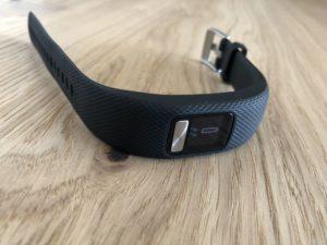Bestes Fitness-Armband Platz 10: Garmin Vivofit 4