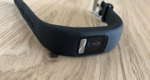 Garmin Vivofit 4 Test