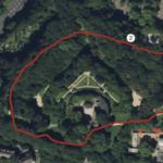 Forerunner 645 GPS-Genauigkeit