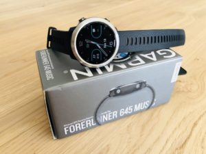 Garmin Forerunner 645 Music im Test