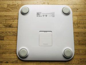 Huawei Body Fat Scale Unterseite