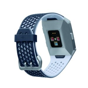 Fitbit Ionic Adidas Edition (Bild: Fitbit)