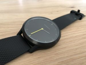 Garmin Vivomove HR im Test