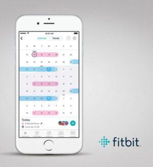 Fitbit Versa - Female Health Tracking