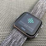 Fitbit Versa im Test