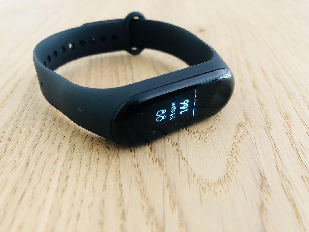 Xiaomi Mi Band 3 Test: Was der Tracker wirklich kann - fitnessmodern de