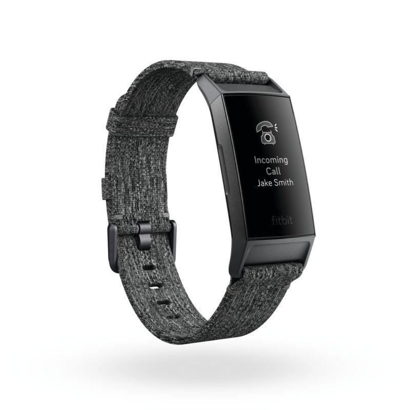 Fitbit Charge 3 (Bild: Fitbit)
