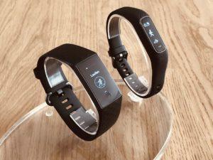 Fitbit Charge 3 vs Garmin Vivosmart 4
