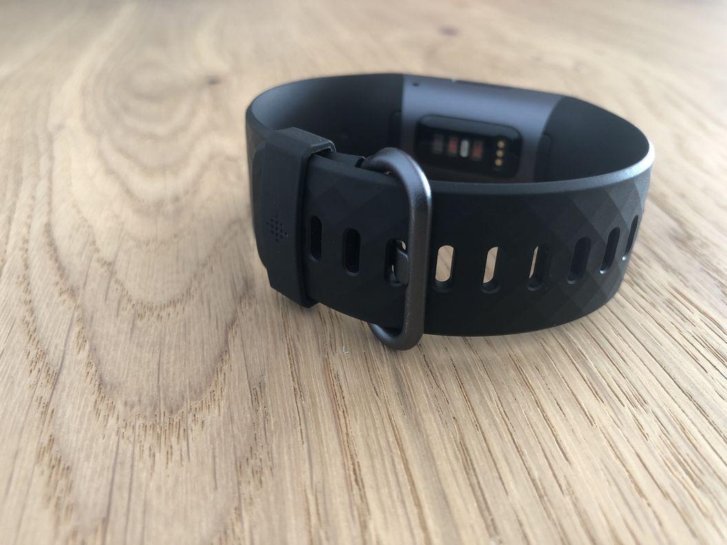 Fitbit Charge 3 Neu Starten