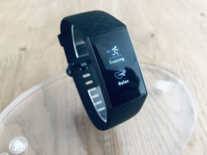 Fitbit Charge 3 im Test