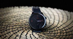 Mobvoi Ticwatch C2 Test