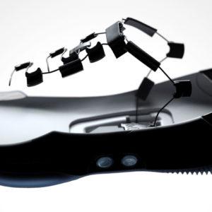 Nike Adapt BB: Grundgerüst (Bild: Nike)
