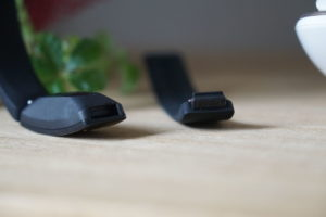 Fitbit Inspire HR: Armband wechseln