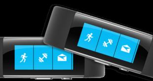 Microsoft Band 2 (Bild: Microsoft)