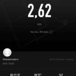 Xiaomi Mi Band 4 Test: Laufen ohne Smartphone