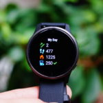 Garmin Venu: Widget