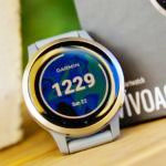 Garmin Vivoactive 4 Test