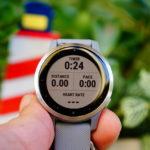 Beste Fitness-Uhr mit GPS: Garmin Vivoactive 4