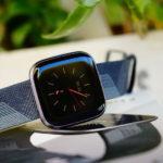 Fitbit Versa 2 im Test